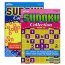 Sudoku Collection Book, 1-ct