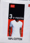 Marco Giovanni V-Neck T shirts, Pack of 3