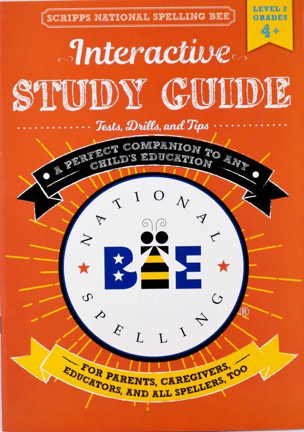 Interactive Study Guide Book, 1-ct