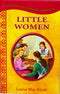 Little Women by Louisa May Alcott Book, 1-ct