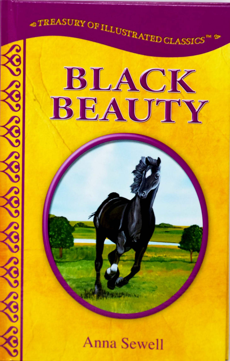 Black Beauty by Anna Sewell, 1-ct