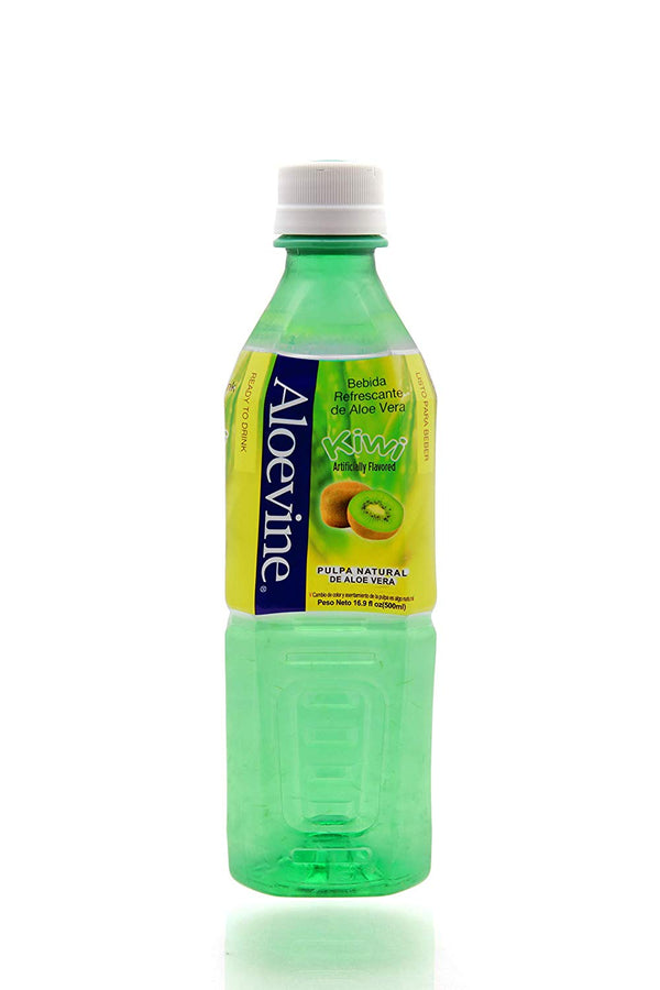 Aloevine Kiwi Drink, 500 ml