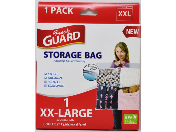 Storage Bag XX-Large Pack 56cm x 61cm, 1-ct