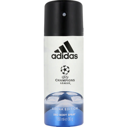 Adidas Arena Edition Deodorant Body Spray, 150ml