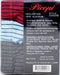 Picopi Striped Assorted Briefs, Pack of 3