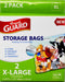Storage Bag 2 X-Large Pack 48cm x 52cm, 1-ct