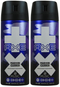 Axe Martin Garrix Music Deodorant Bodyspray, 150ml (Pack of 2)