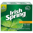 Irish Spring Original Bar Soap, 3 ct. 11.1 oz.