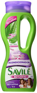 Savile Acondicionador Keratina Conditioner Tratamiento Keratina 750ml