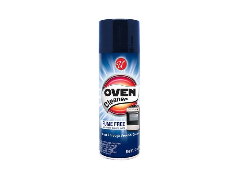 Fume Free Oven Cleaner, 13 oz.