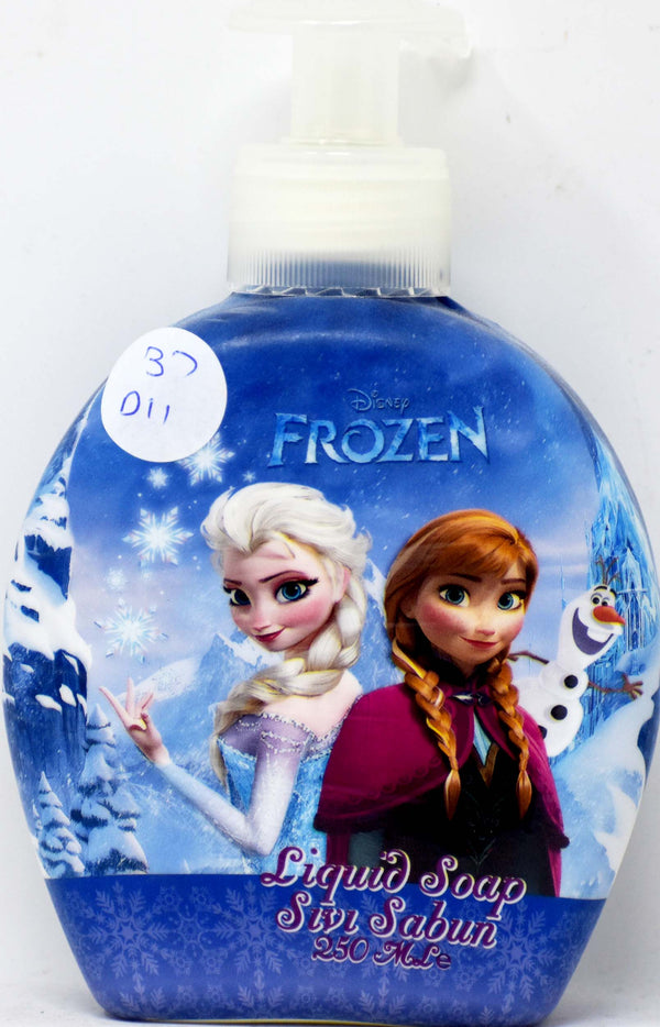 Disney Frozen Liquid Soap, 250 ml