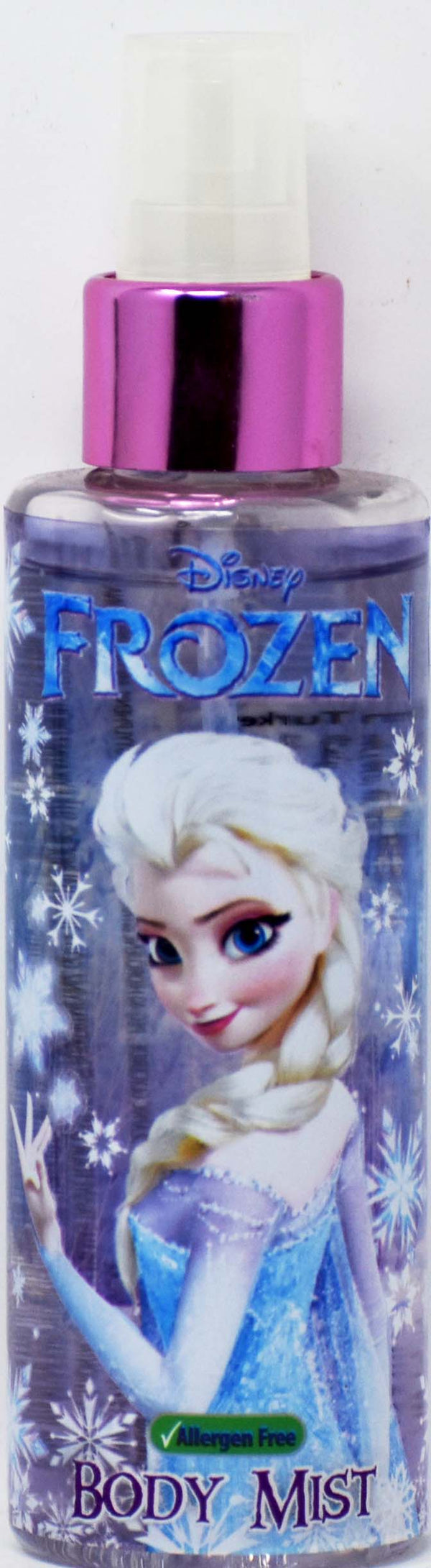 Disney Frozen Body Mist, 160 ml