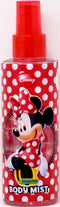 Disney Minnie Mouse Body Mist, 160 ml