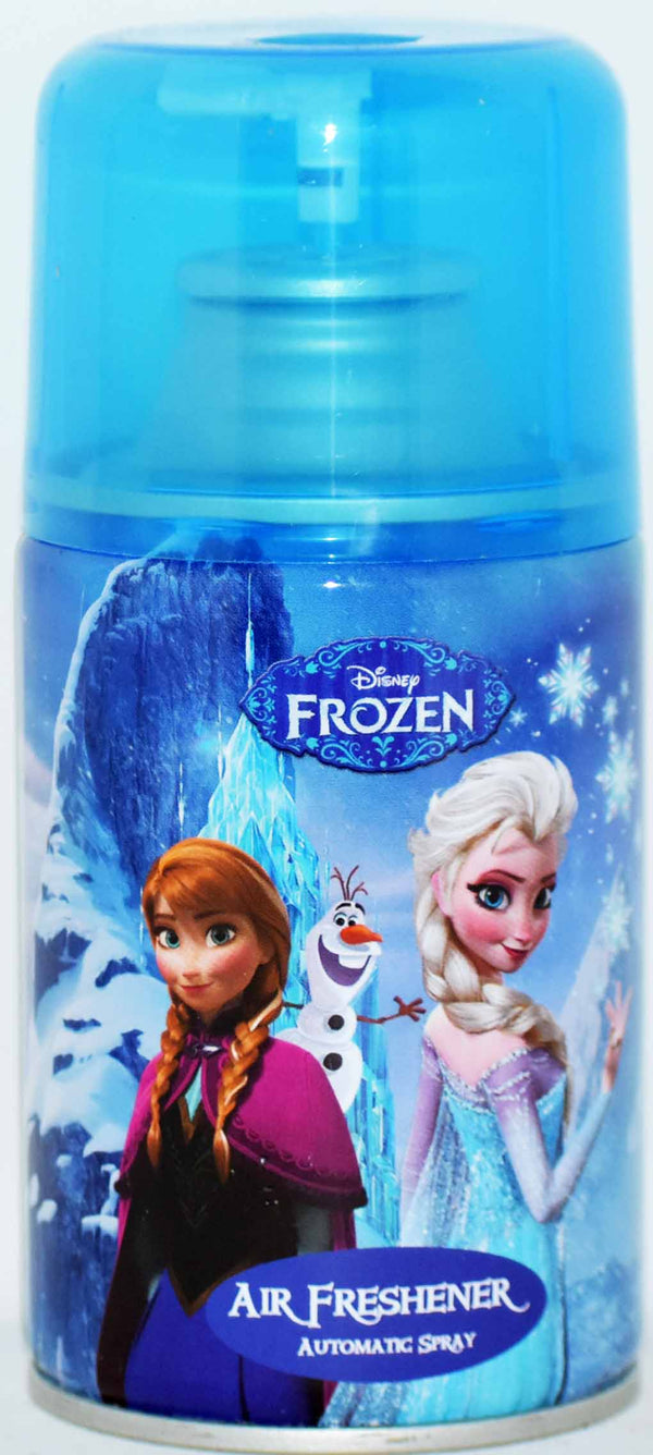 Disney Frozen Air Freshener Automatic Spray, 260ml