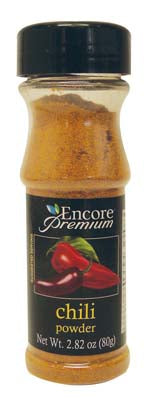 Chili Powder 2.47oz, 1-ct
