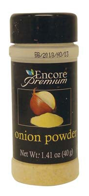 Onion Powder 1.41oz, 1-ct