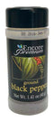 Ground Black Pepper Powder 1.41oz, 1-ct