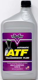 Multipurpose Automatic ATF Transmission Fluid, 32 oz.