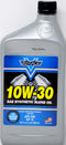10W-30 Sae Synthetic Motor Oil, 32 oz.
