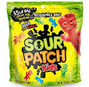 Sour Patch Kids Candy 4 oz, 1-ct