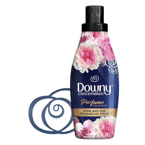Downy Concentrado Perfume Collections, 750ml