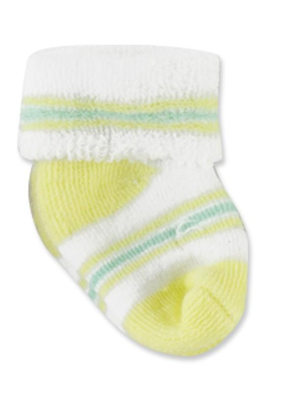 Baby King Stretch Socks-2 Pack