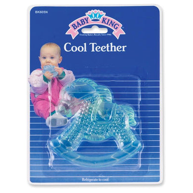 Baby King Water-Filled Animal Teether