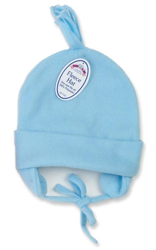 Baby King Fleece Hat