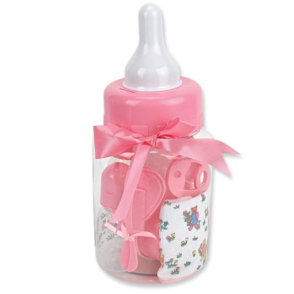 Baby King Bottle Bank Set Bpa Free