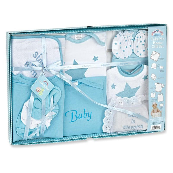 Baby King 11 Pc. Take Me Home Gift Set