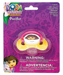Dora The Explorer Pacifier