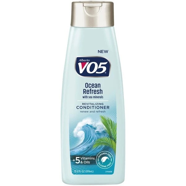 VO5 Ocean Refresh with Sea Minerals Conditioner, 12.5 fl oz.