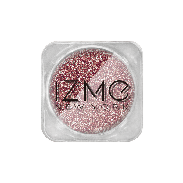IZME New York Glitter Collection – Ruby – 0.053 oz. / 1.5 g
