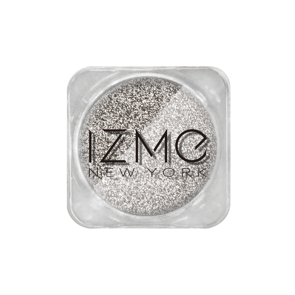 IZME New York Glitter Collection – Silver – 0.053 oz. / 1.5 g