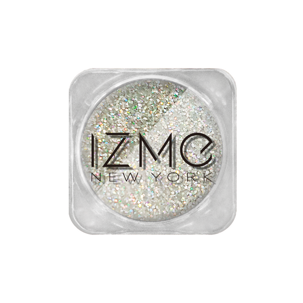 IZME New York Glitter Collection – Quartz – 0.053 oz. / 1.5 g