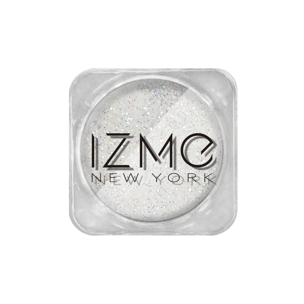 IZME New York Glitter Collection – Diamond – 0.053 oz. / 1.5 g