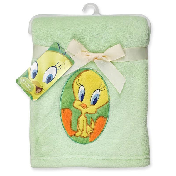 Looney Tunes Baby Blanket