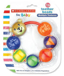 Scholastic™ Baby Teether Beads