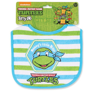 Teenage Mutant Ninja Turtles™ Terry Bib