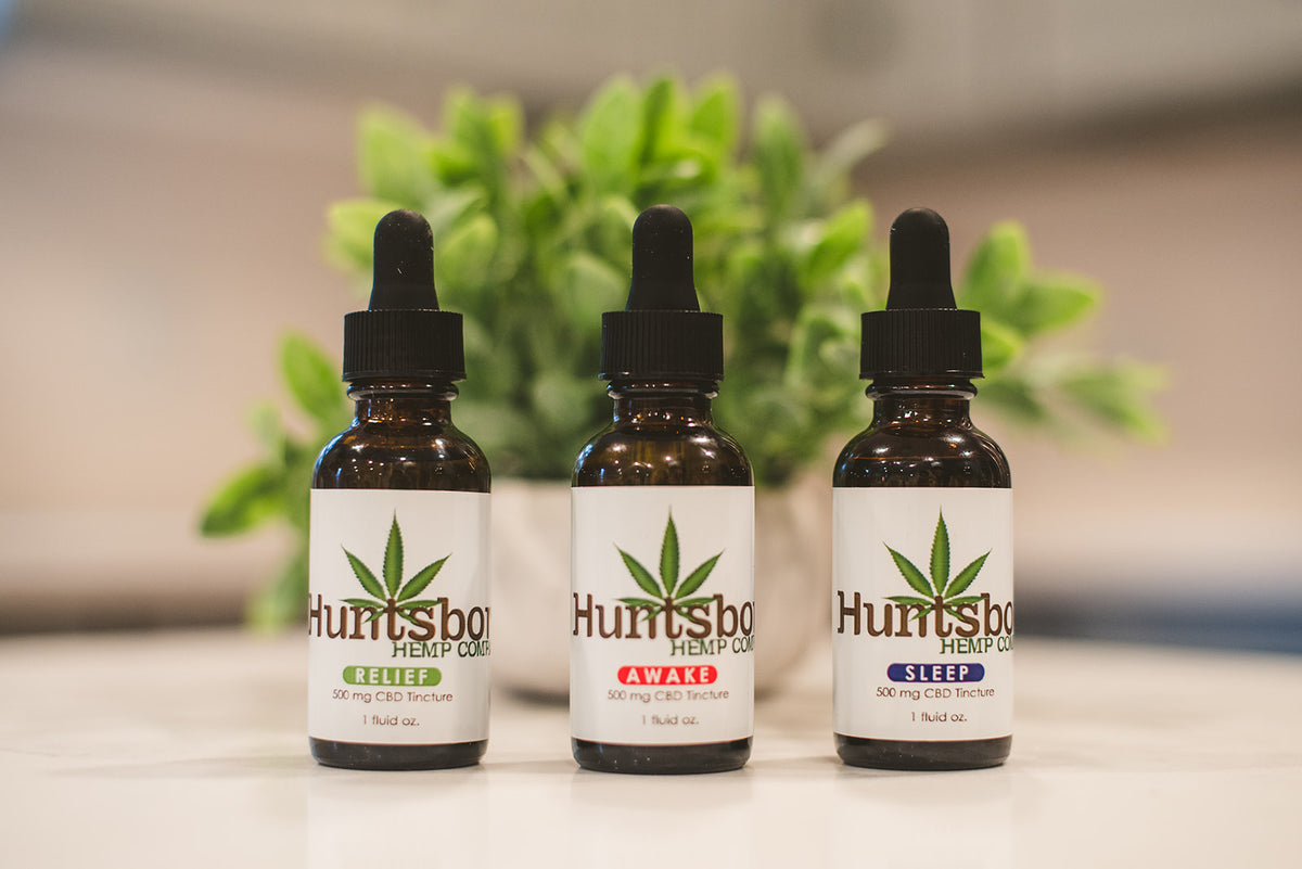 Huntsboro Hemp Company | Rooted in History  Grown for Health