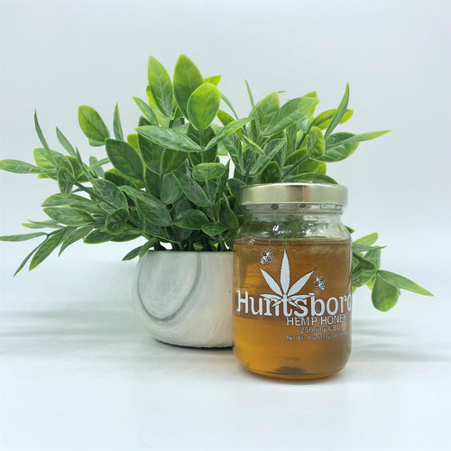 Huntsboro Hemp Honey