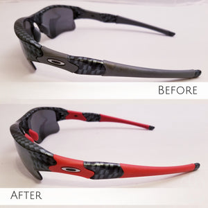 How To Change Oakley Earsocks and Nosepads