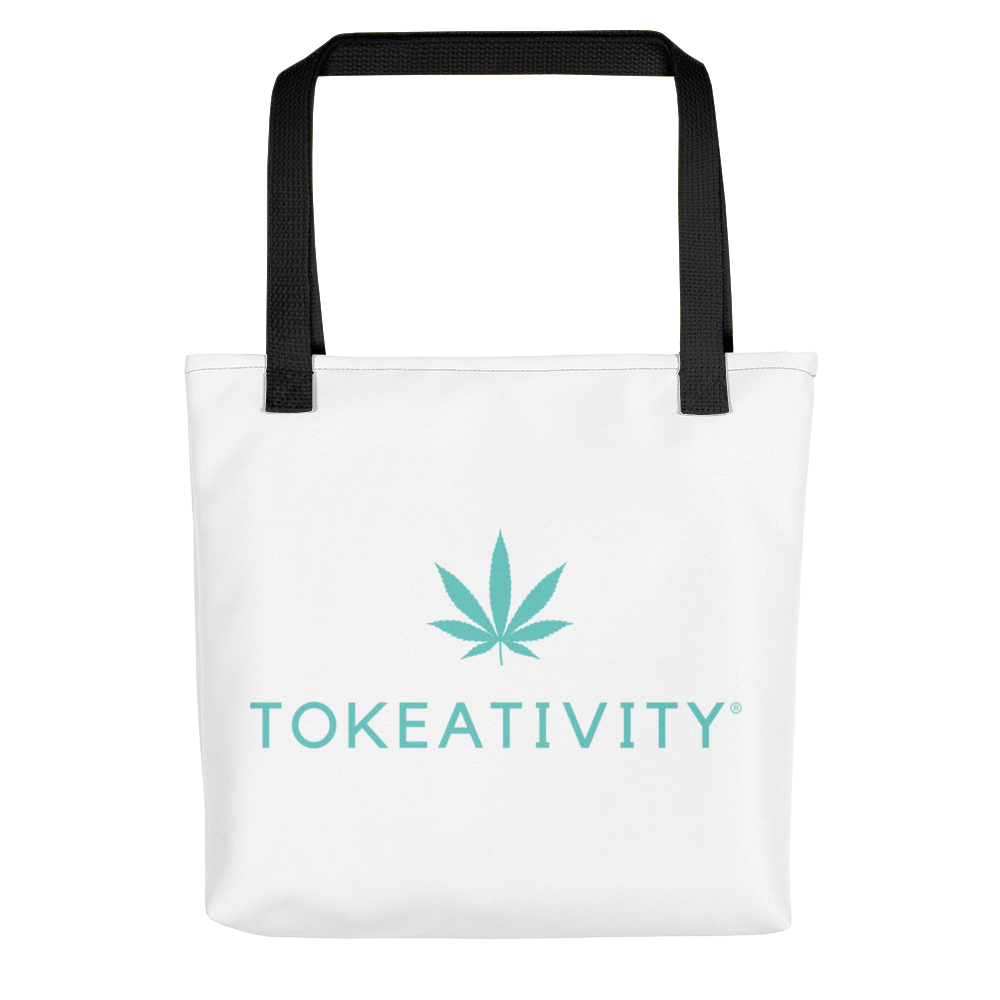 Tokeativity® Tote bag