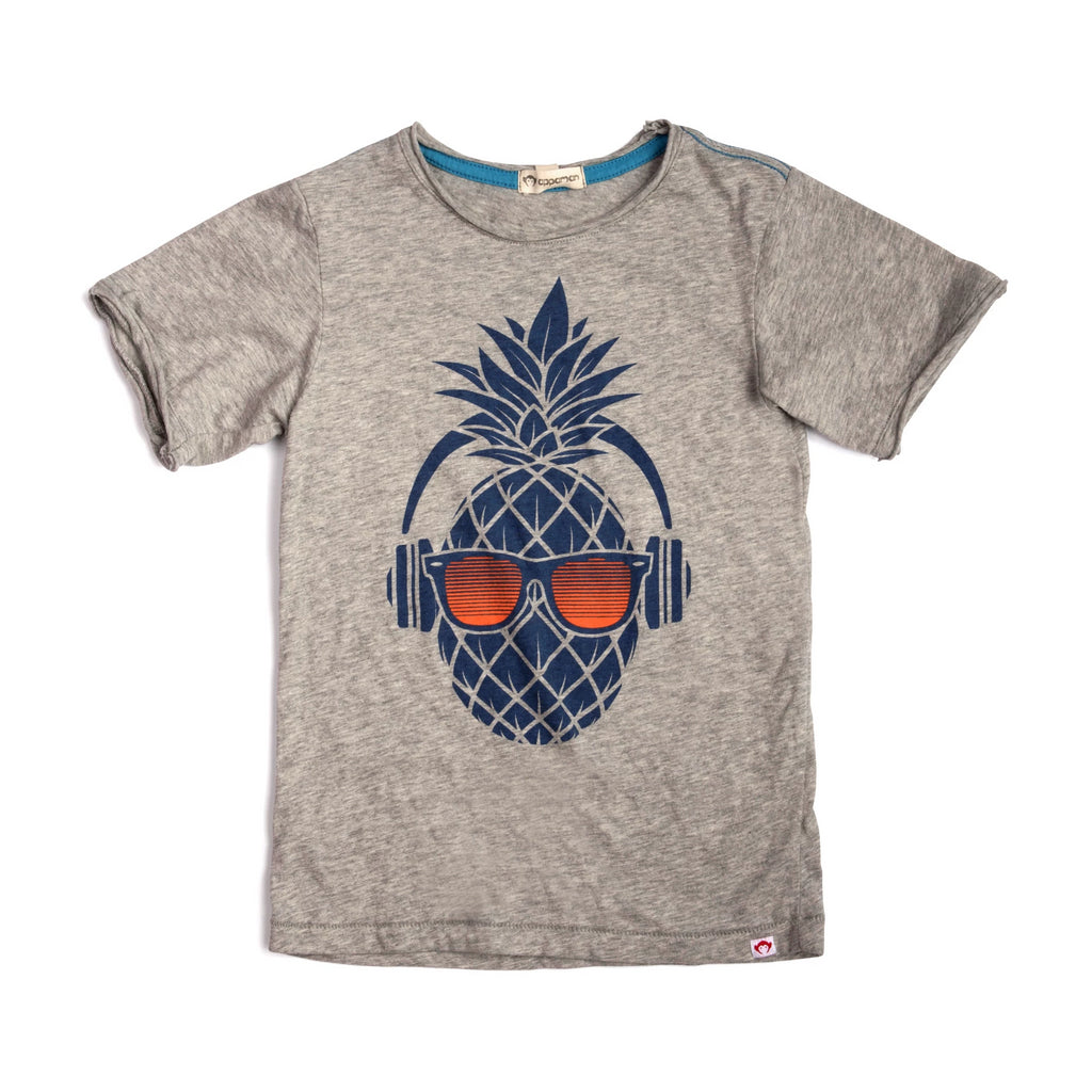 Pineapple Fresh Tee