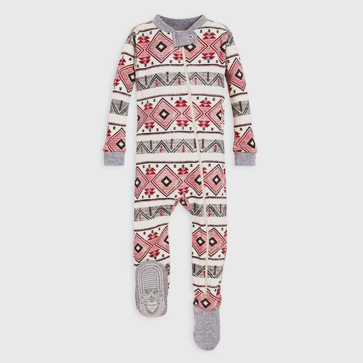 Baby Holiday Sleeper Pajamas
