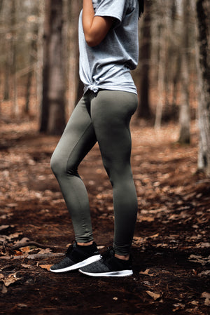 Women's Buttery Soft Leggings
