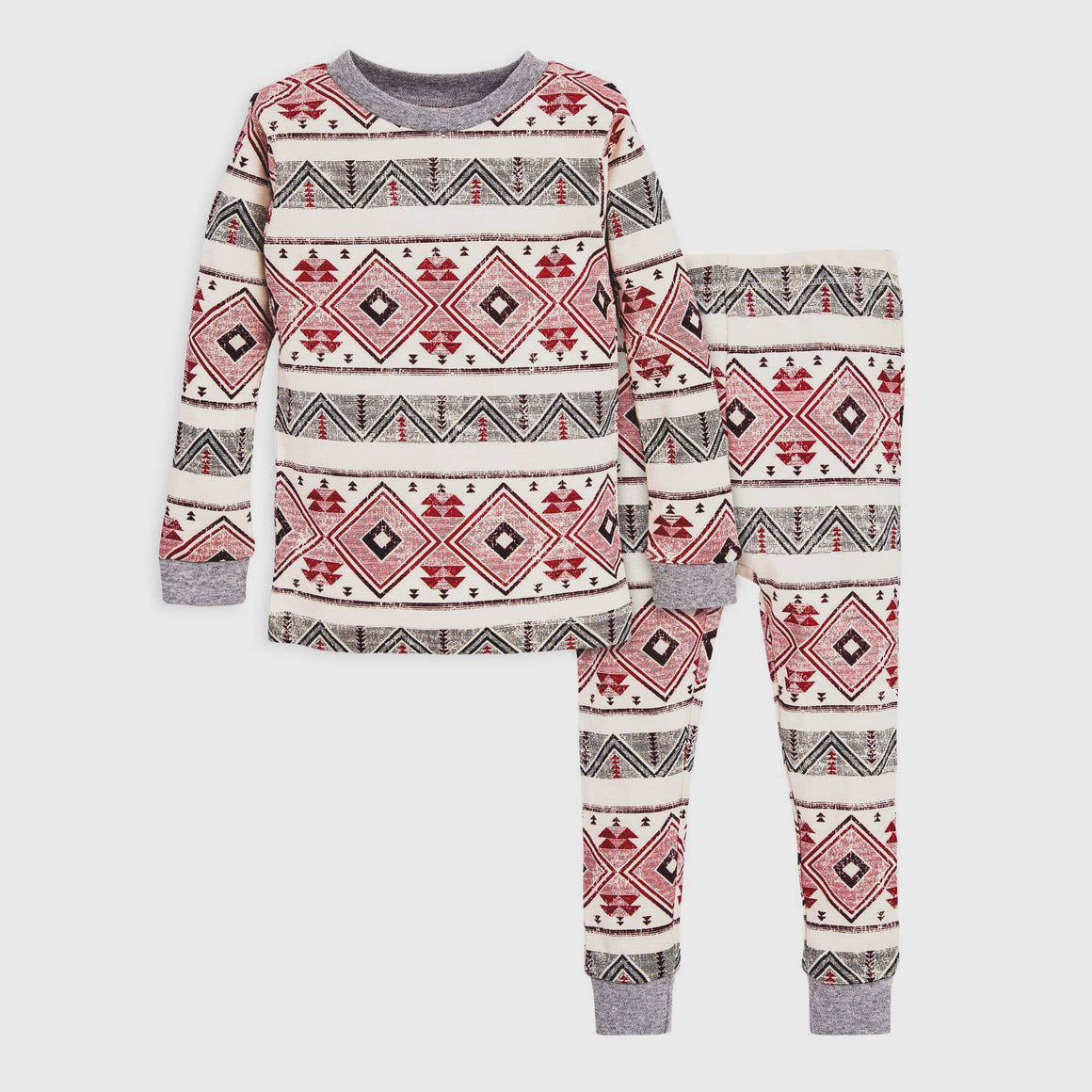Children's Holiday Pajama Set