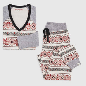 Women's Holiday Pajama Set