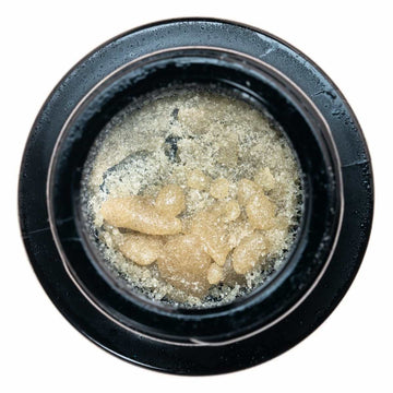 Gorilla Dosha 6-Star 90u Water Hash 1g - 710 Labs - Left Coast Collective