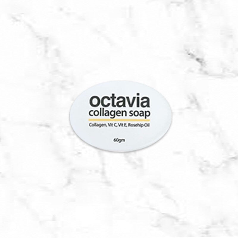 Octavia Collagen Soap